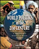 World Politics in the 21st Century, W. Raymond Duncan and Barbara Jancar-Webster, 0321217322
