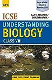 ICSE Understanding Biology- VIII