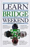 Learn Bridge in a Weekend, Jonathan Davis, 067942752X