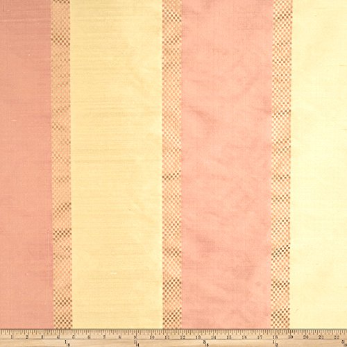 Collier Campbell Gavotte Silk Shell Fabric By The Yard