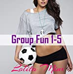 eXplicitTales: Group Fun: A MFMMM Hotwife Menage Boxset | Lolita Minx