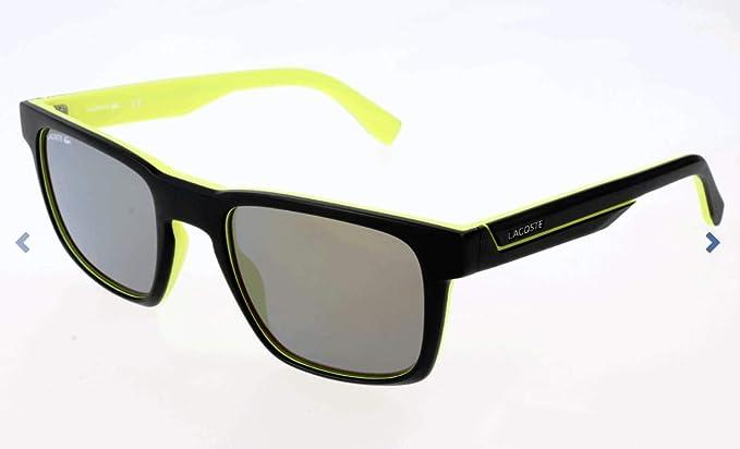 Lacoste Sonnenbrille L865S Gafas de sol, Negro (Schwarz ...
