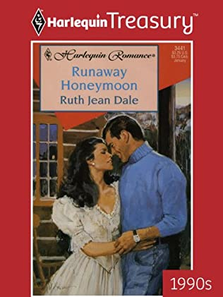 book cover of Runaway Honeymoon
