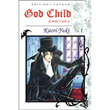 GOD CHILD T01 : COMTE CAIN 5