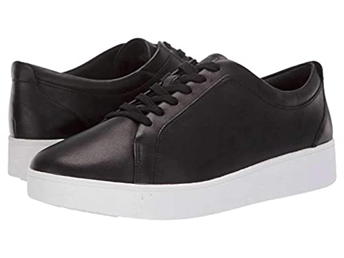 8aea6a20c Fitflop Women s Rally Tennis Sneaker - Leather Trainers  Amazon.co ...
