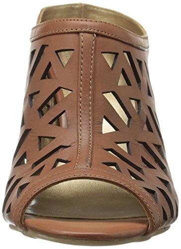 Moi Aussi Womens Nya6 Robe Sandale Whisky