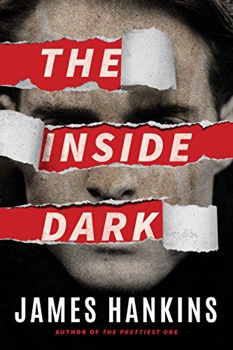 The Inside Dark cover