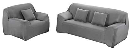 Amazon.com: SHELY Sofa Covers,Slipcovers,Furniture Protector ...