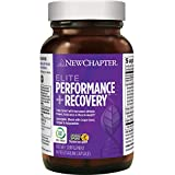 Best New Chapter Immune Systems - New Chapter Pre Workout, During Workout & Post Review