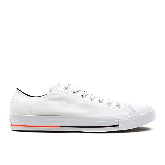 def7780409750 Converse All Star Ox Shield White Lava - 10.00    Amazon.co.uk  Shoes   Bags