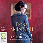 The Tailor's Girl | Fiona McIntosh
