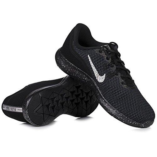 Trainer Women's Flex Black Shoes Running W PRM 7 NIKE wtROO