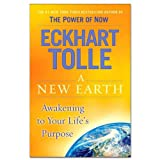 JI A New Earth by Eckhart Tolle Paperback book (A New Earth)