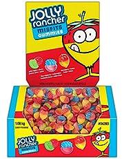 Jolly Rancher MISFITS GUMMIES Bulk Candy, Summer Candy, 2.38 pounds