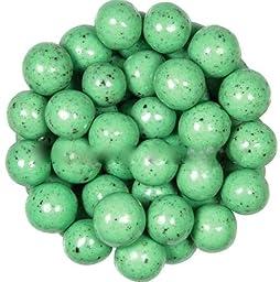 Marich Mint Chip Malt Balls Bulk ~ 1lb