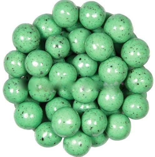 t Balls Bulk ~ 1lb (Mint Chip Malt Balls)