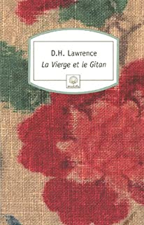 La vierge et le gitan  : roman