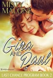 Gina and Paul (Last Chance Program Book 2)