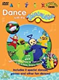 Teletubbies: Dance With The Teletubbies [DVD] [1997]