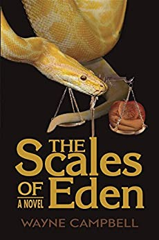Scales of Eden by [Campbell, Wayne]