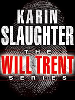 Will Trent 7 Book Bundle Fractured ebook product image