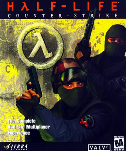 Half-Life: Counter-Strike - PC by Vivendi Universal (Image #8)