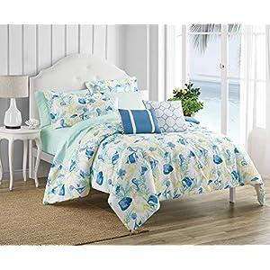 519N6vDsIUL._SS300_ Coastal Comforters & Beach Comforters