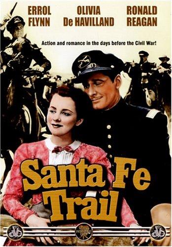 Santa Fe Trail Movie   www.pixshark.com - Images Galleries ...