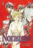 Noragami - Volume 3