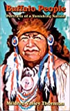 Buffalo People, Mildred Valley Thornton, 0888394799