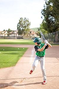 Easton 2018 USA Baseball 2 5/8 Ghost X Hyperlite Youth Bat -11