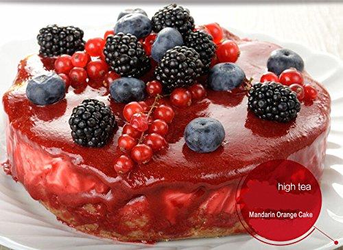 Bekith 9'' Round Silicone Cake Mold Pan (9'' round x 2 1/4'' deep), Set of 2 by Bekith (Image #7)
