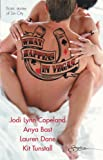 img - for What Happens In Vegas...: Hot For You\Stripped\Red-Handed\The Deal (Erotic Stories of Sin City) book / textbook / text book