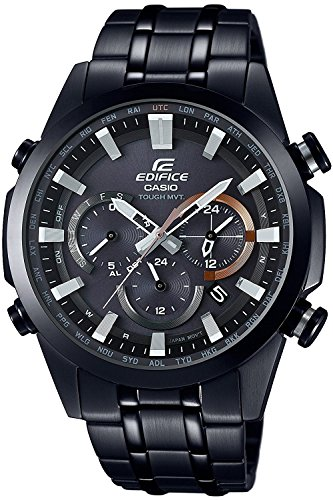 CASIO Watch EDIFICE world six stations corresponding Solar radio EQW-T630JDC-1AJF Men