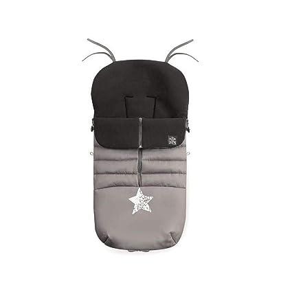 Jane 080482 T53 - Sacos de abrigo, unisex: Amazon.es: Bebé