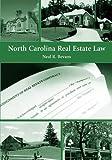 North Carolina Real Estate Law, Bevans, Neal R., 0890893837