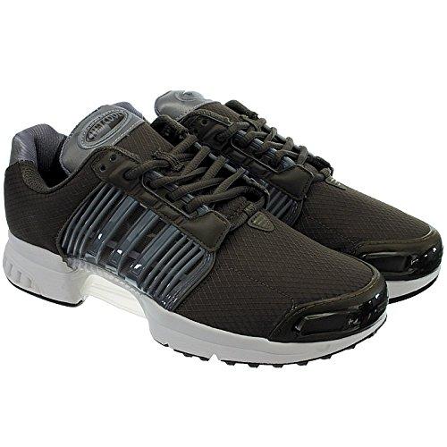 adidas Cool 1 Clima Sneaker Herren Braun Khaki qfw4RqxC