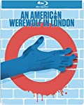 Cover Image for 'An American Werewolf in London - Limited Edition Steelbook'