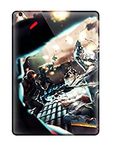 Patricia L. Williams's Shop Best 5011473K81953046 Perfect Fit Visceral Katana Slice Case For Ipad - Air