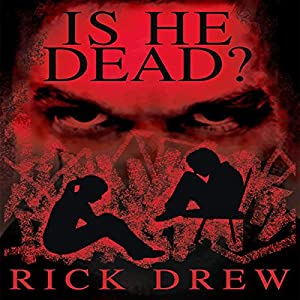 Is He Dead? Audiobook