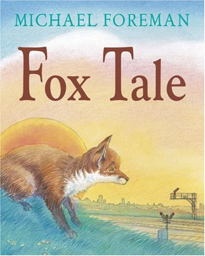 Fox Tale ebook
