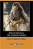 Oriental Literature, , 1406549703