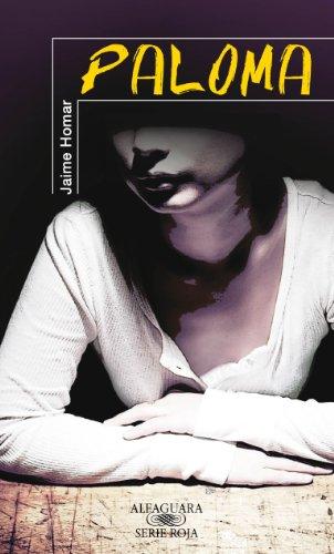 Paloma (Spanish Edition) by [Homar, Jaime]