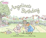 Angelina's Birthday (Angelina Ballerina)