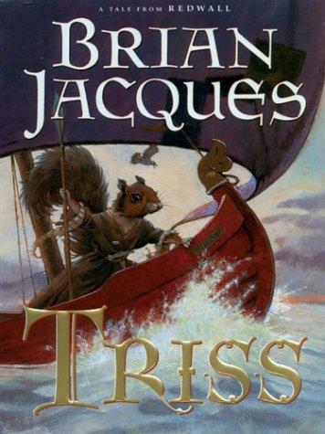 Triss by Brand: Thorndike Press (Image #1)