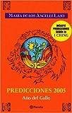 img - for Predicciones 2005: Ano del Gallo (Spanish Edition) book / textbook / text book