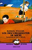 img - for Los Descubrimientos de Michi book / textbook / text book