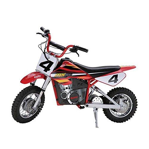 Razor MX500 Dirt Rocket Electric Motocross Bike (Cheap Gas Dirt Bikes compare prices)