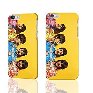 "The Beatles Legend Pop Art 3D Rough iphone Plus 6 -5.5 inches Case Skin, fashion design image custom iPhone 6 Plus - 5.5 inches , durable iphone 6 hard 3D case cover for iphone 6 (5.5""), Case New Design By Codystore"