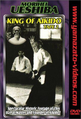 King of Aikido Vol. II